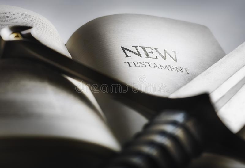 Download The Bible stock photo. Image of people, object, history - 15995040