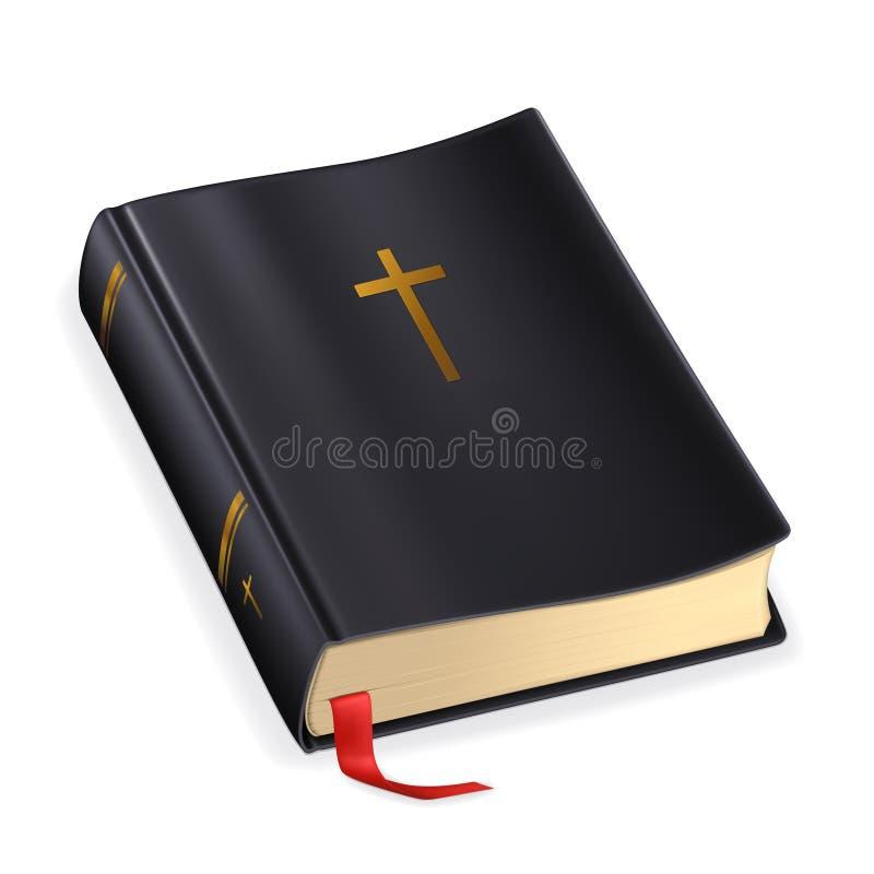 Bible royalty free illustration