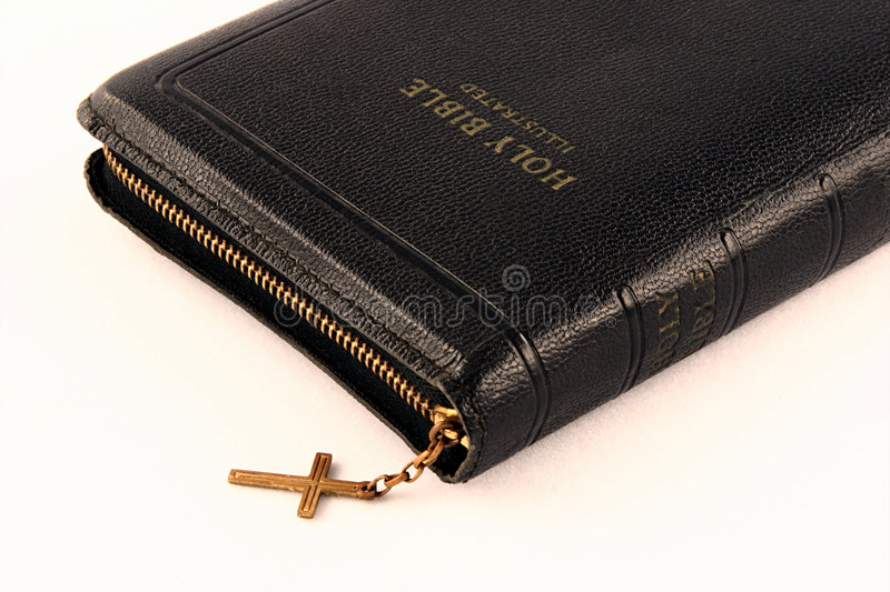 Bible 3 photographie stock