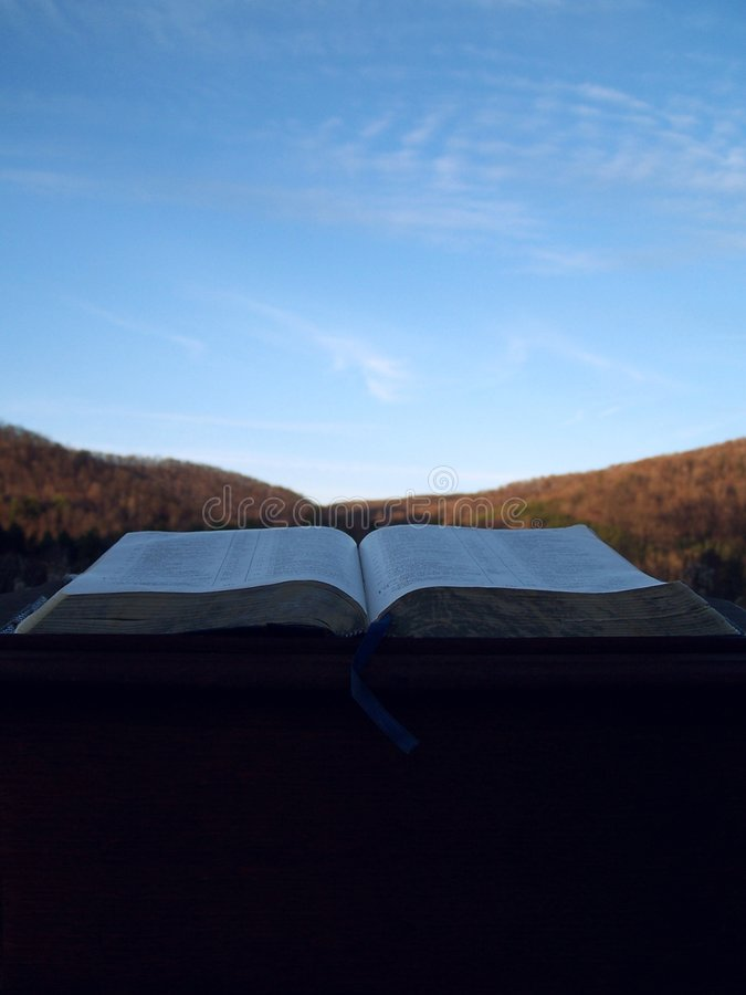 Free Bible Stock Photos - 339473