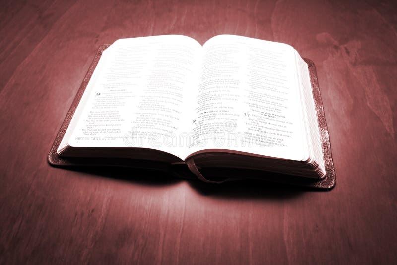 Bible image libre de droits
