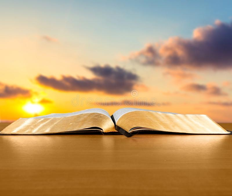 Bible stock images
