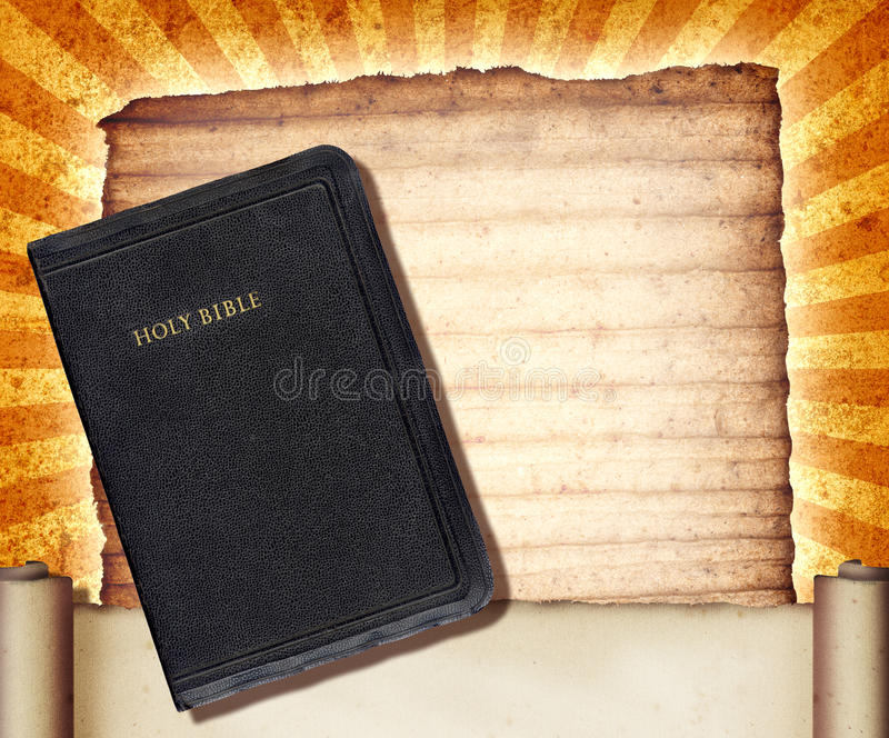 Download Bible Collage stock illustration. Illustration of collage - 11104998