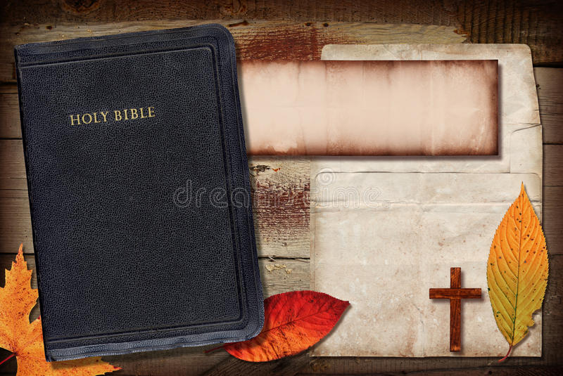 Download Bible Collage stock image. Image of rough, christian - 13712131