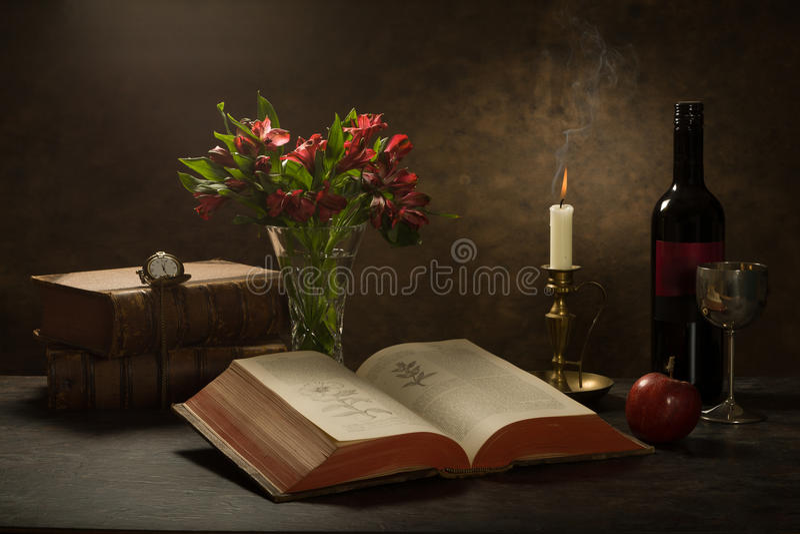 bible du relevé images stock