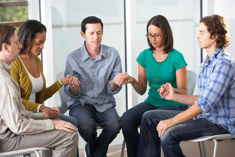 Download Bible Group Praying Together Royalty Free Stock Images - Image: 31168729
