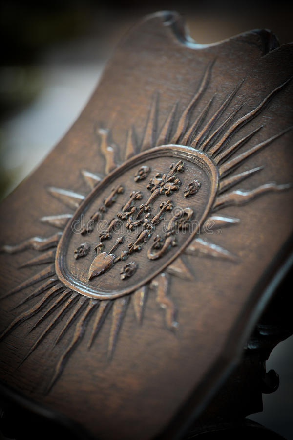 Download Bible Stand Stock Photo - Image: 28833270