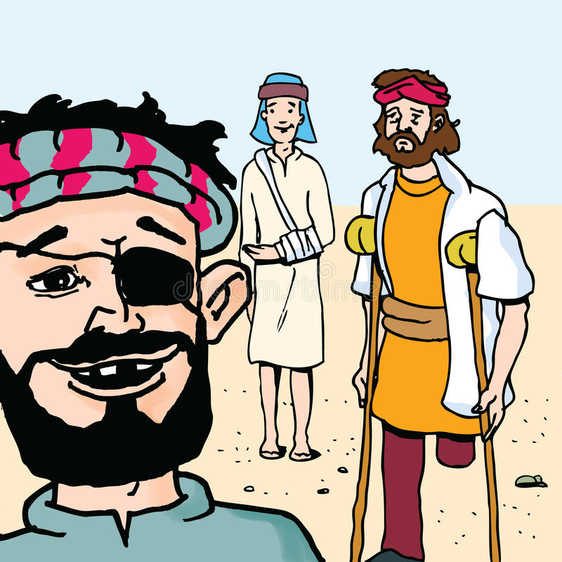 Bible stories the parable of the great banquet stock - Libero clipart storie della bibbia ...