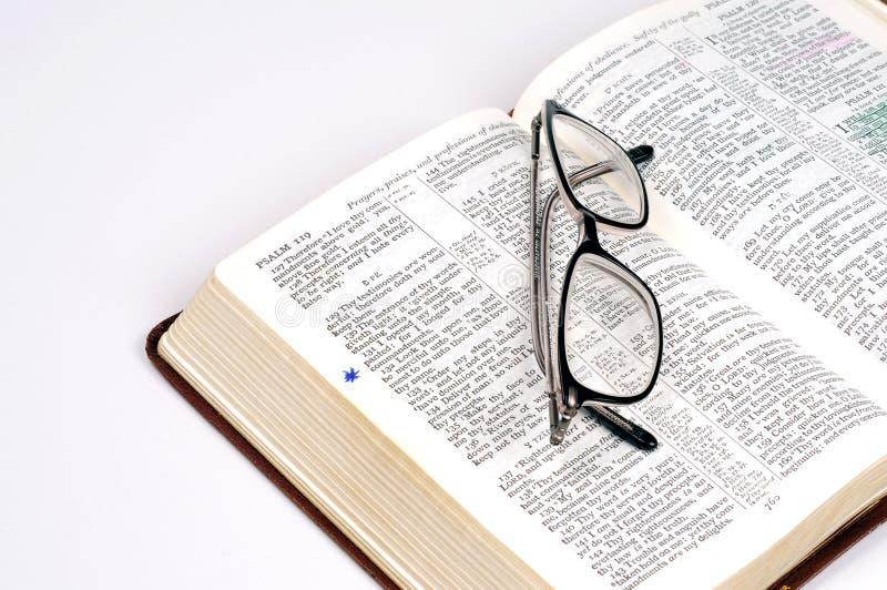 Bible Study stock photos