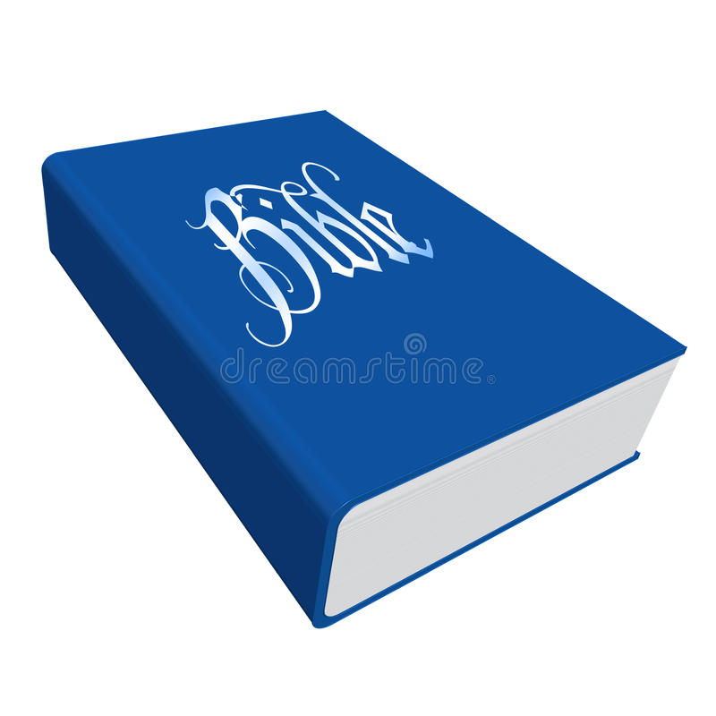 Biblia libre illustration