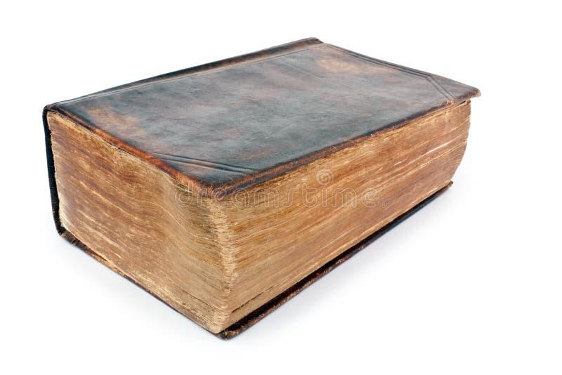 biblia fotografia stock