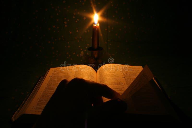 Biblia fotografía de archivo