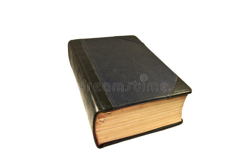 Biblia vieja fotografía de archivo