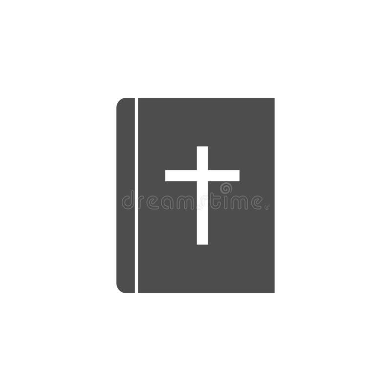 Biblii ikona Elementy sieci ikona Premii ilości graficznego projekta ikona Znaki i symbol inkasowa ikona dla stron internetowych, royalty ilustracja