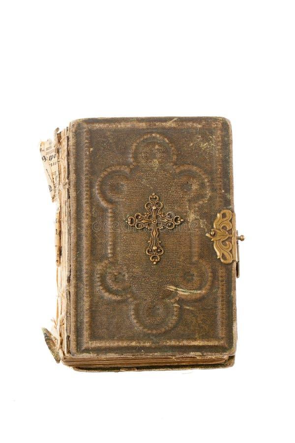 biblii stary odosobniony zdjęcia royalty free