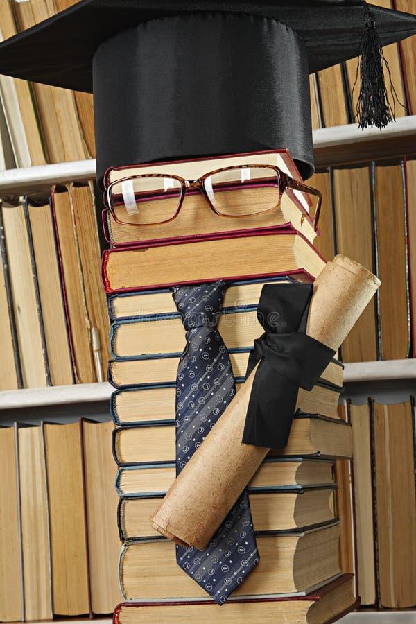 Biblioteca fotos de stock