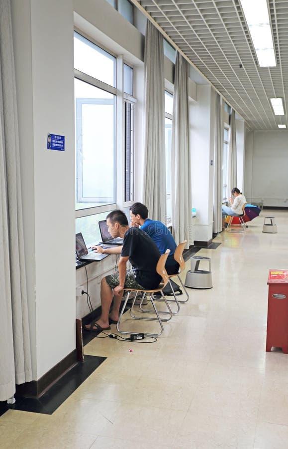 Download Biblioteca imagen de archivo editorial. Imagen de china - 41916909