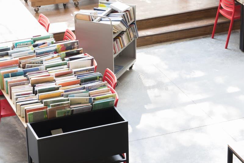 Biblioteca pubblica medellin biblioteca pública piloto giorno di apertura dicembre 2018 immagine stock libera da diritti