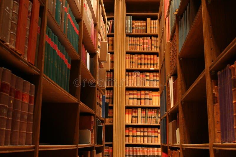 biblioteczki zdjęcie stock