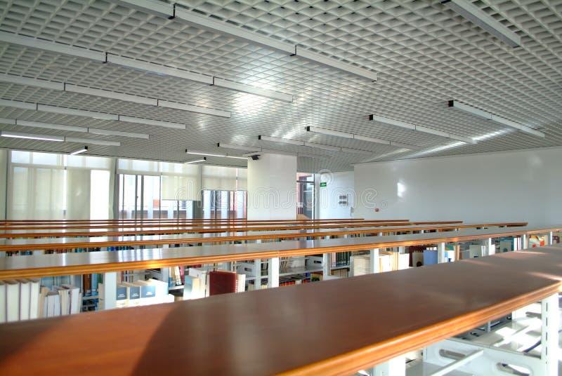 Bibliothèque image stock