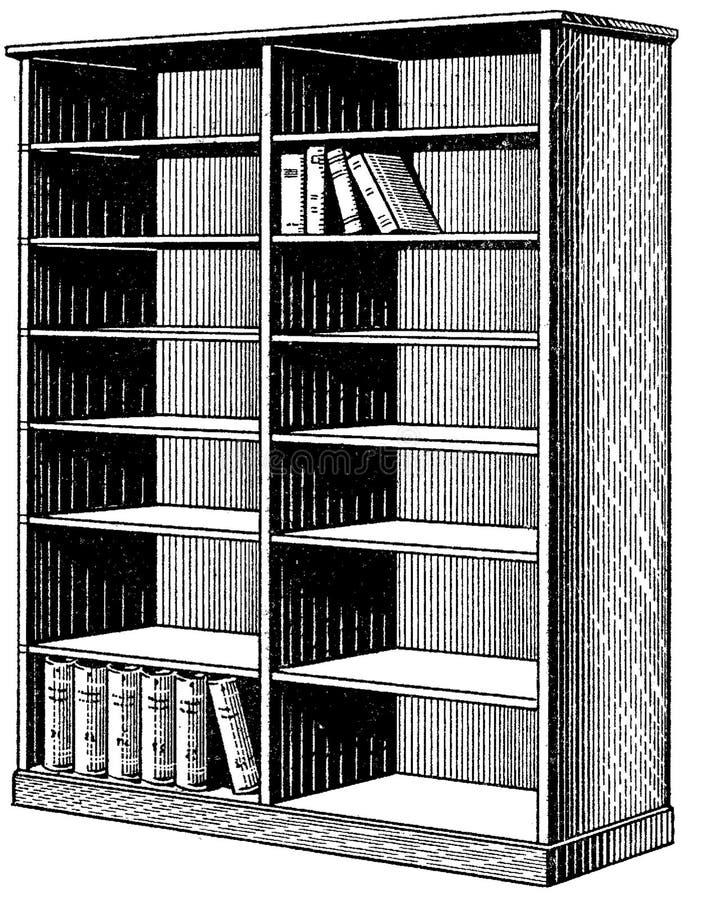 bibliothe? fotografia de stock