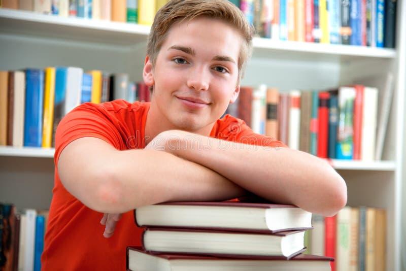 Bibliothek lizenzfreies stockfoto