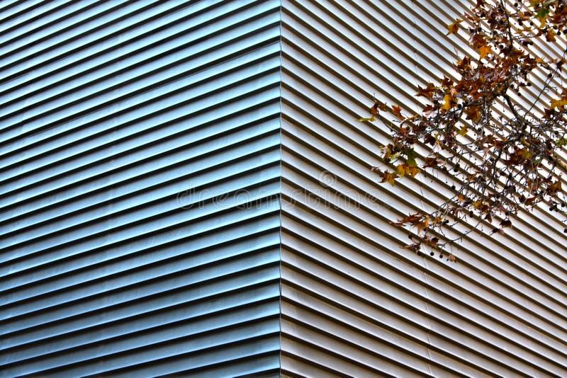 Bibliothek von Barcelona stockfotos