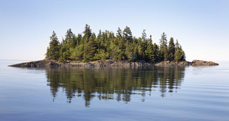 Bic National Park, Quebec. Canada stock photography