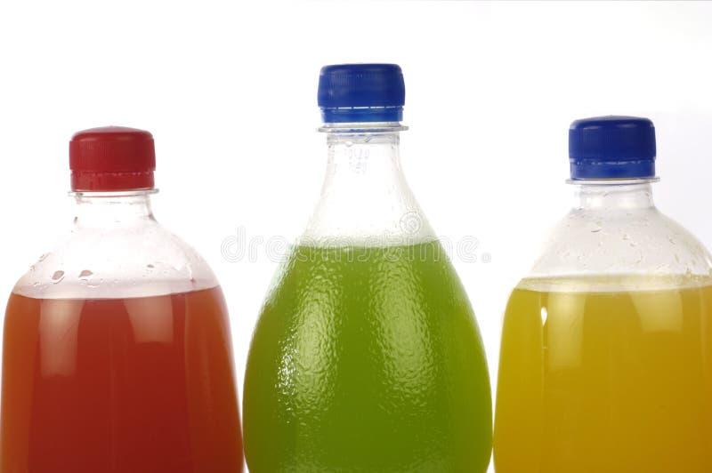Bicarbonate de soude photo stock