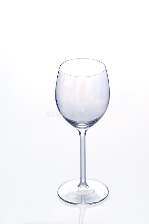 Bicchiere di vino fotografie stock