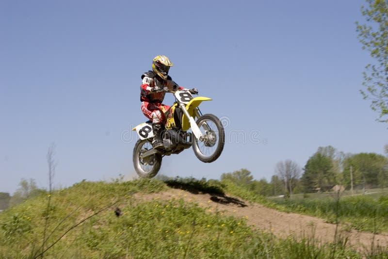 Download Bici 3 della sporcizia immagine stock. Immagine di azionamento - 111033