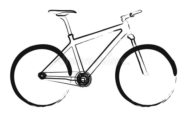 Bici libre illustration