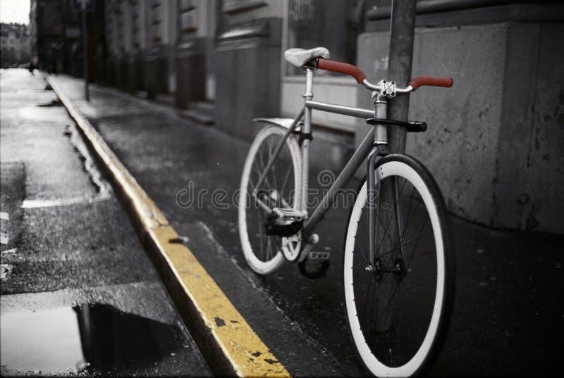 Bici foto de archivo
