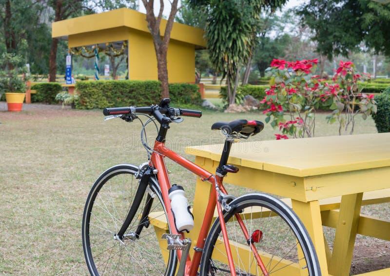 Bicicleta fotografia de stock royalty free