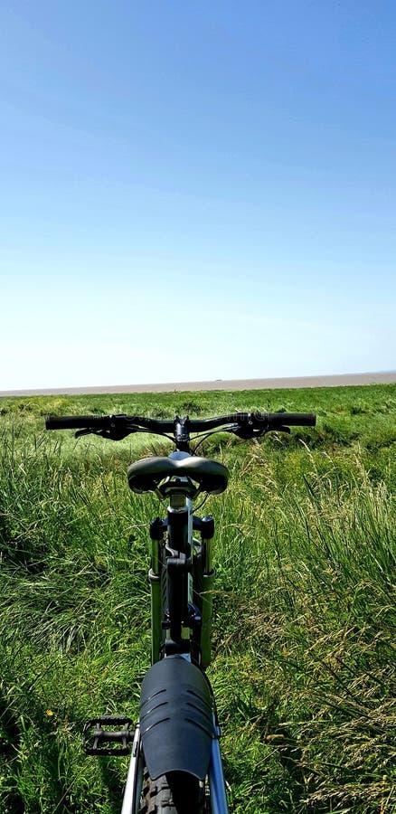 Bicicleta imagen de archivo
