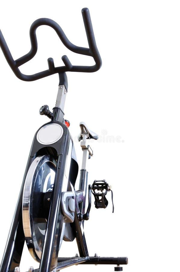 Bicicleta de giro fotografia de stock royalty free