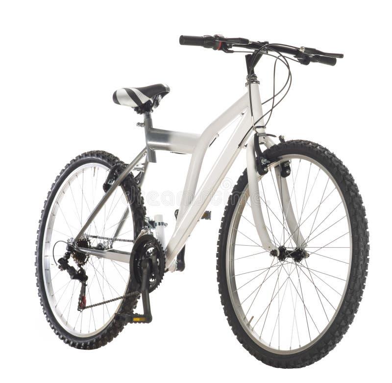 Bicicleta de montanha imagem de stock royalty free