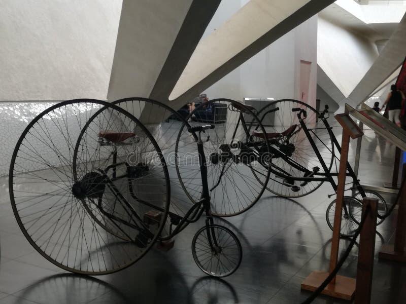 Bicicletta immagini stock libere da diritti