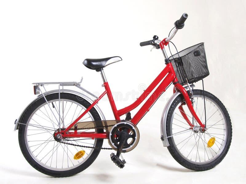 Bicicletta fotografia stock