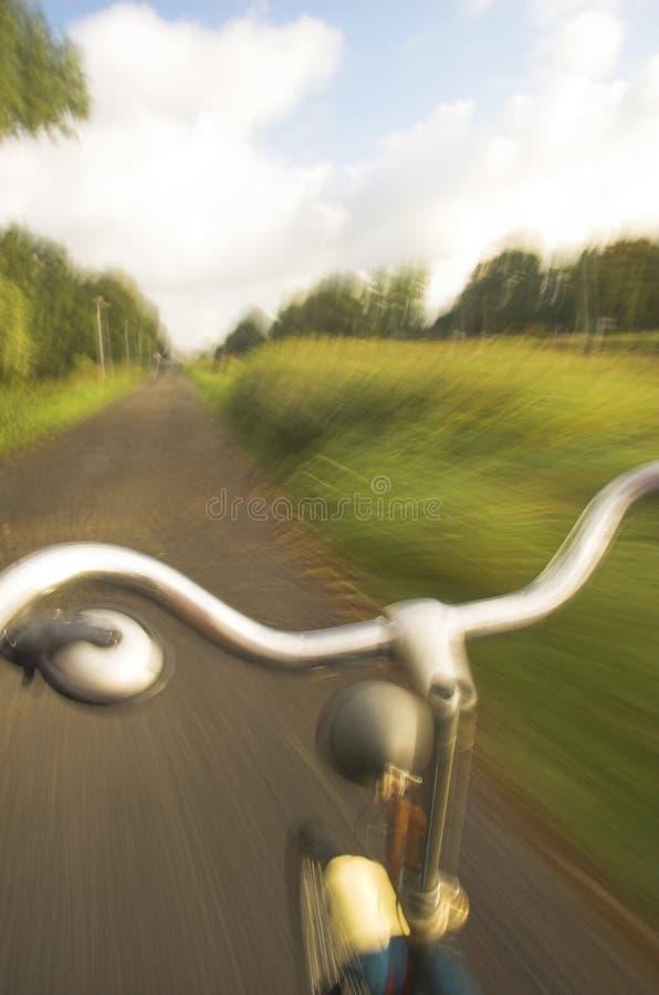 Download Bicicletta fotografia stock. Immagine di olanda, ombra - 3139272