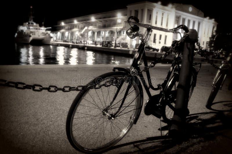 Bicicletta stockbild