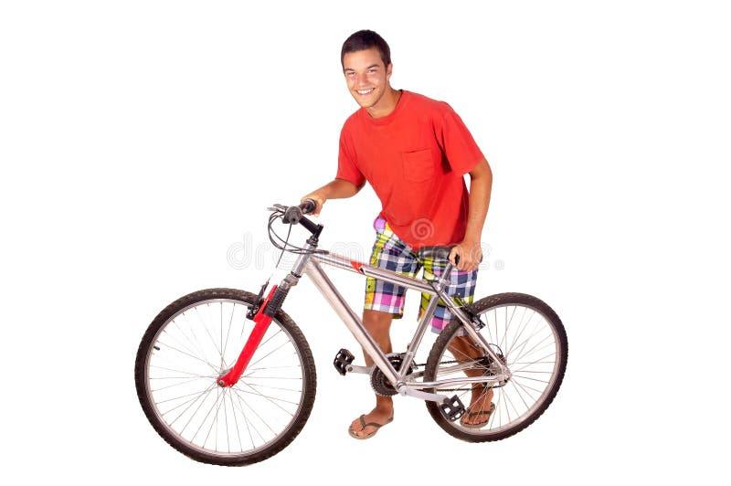 Biclycle стоковое фото