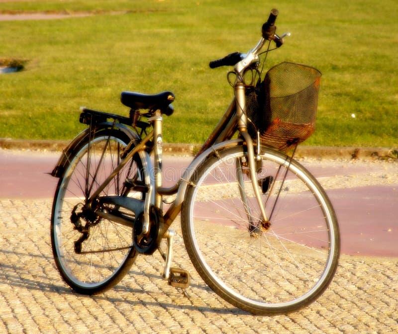 Download Bicycle stock photo. Image of bike, sepia, design, transport - 1712960