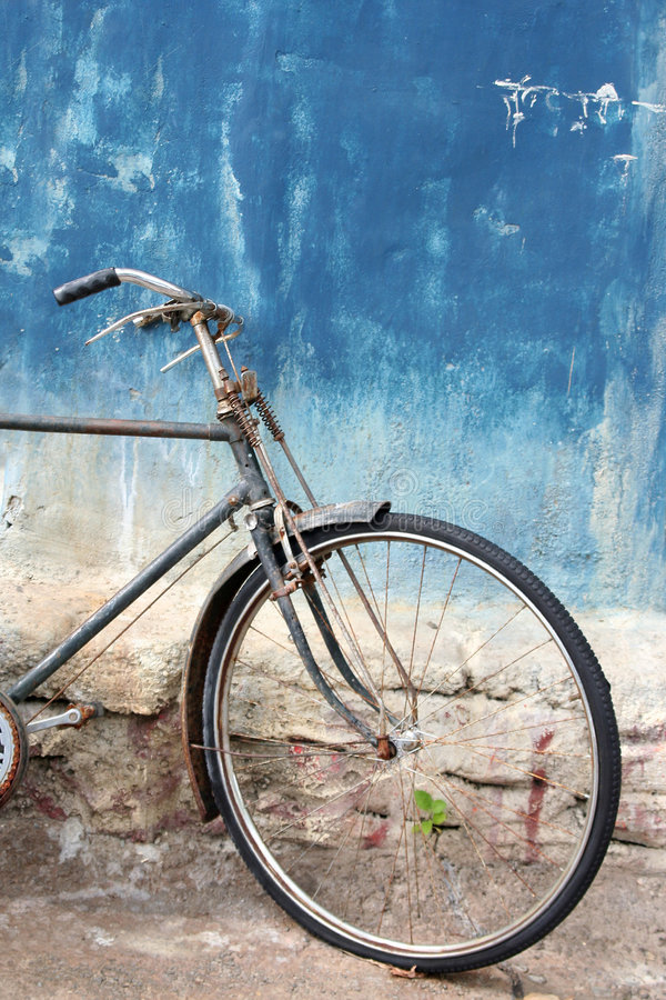 Download Bicycle stock photo. Image of bike, round, riding, spokes - 2336980