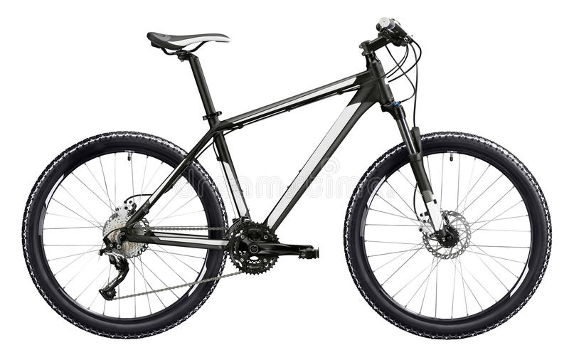 Download Bicycle stock photo. Image of gear, silver, biking, vehicle - 24420926