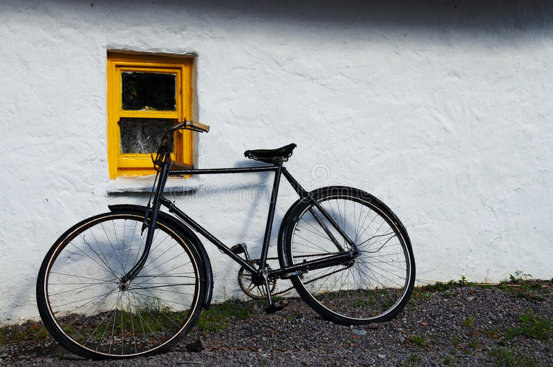Download Bicycle stock photo. Image of outdoor, bicycles, irish - 27306166