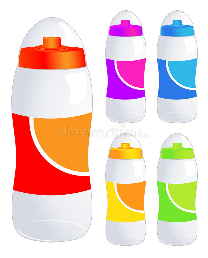 Download Bicycle Bottle Royalty Free Stock Photography - Image: 14280737