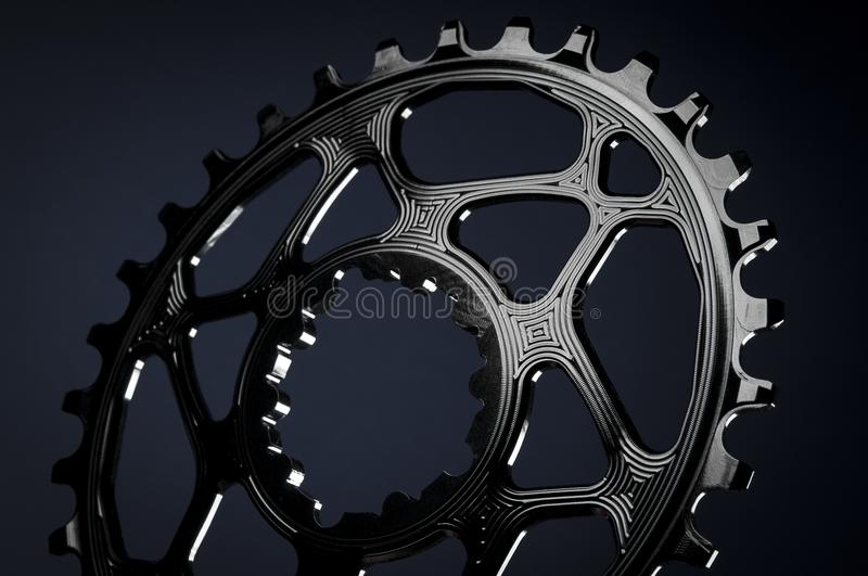 Bicycle chainring stock images