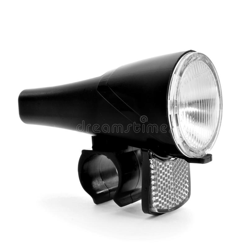 Download Bicycle headlight stock photo. Image of sports, terrain - 38575012