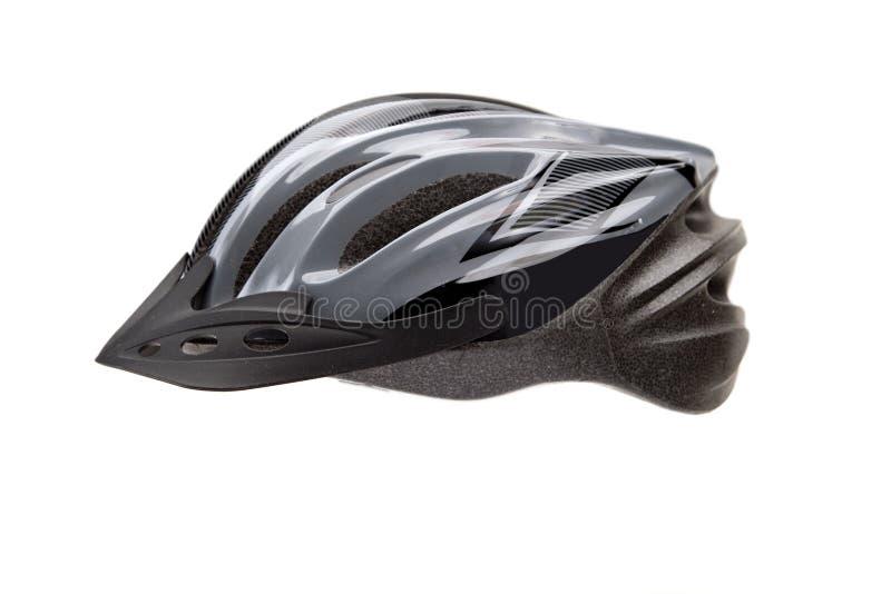 Bicycle Helmet Royalty Free Stock Image